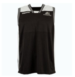 2014-2015 Glasgow Warriors Sleeveless Training Tee (Black)