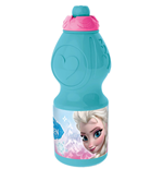 Frozen Water Bottle Elsa