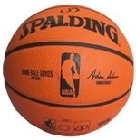 NBA Basketball Ball 126987
