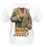 Only Fools And Horses T-shirt Lovely Jubbly