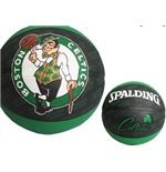 Boston Celtics Basketball Ball 127172