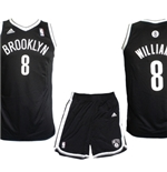 Brooklyn Nets Tank Top 127175