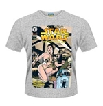 Star Wars T-Shirt Leia