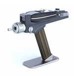Star Trek TOS Replica 1/1 Phaser 20 cm
