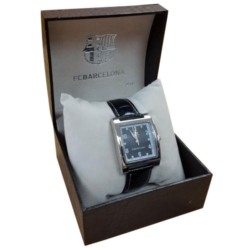F.C. Barcelona Watch Mens SQ