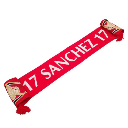 Arsenal F.C. Scarf Sanchez