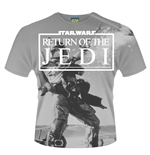 Star Wars T-shirt Return Of The Jedi