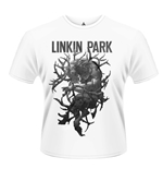 Linkin Park T-shirt Antlers