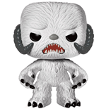 Star Wars POP! Vinyl Bobble-Head Wampa 14 cm