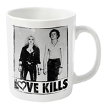 Kill Brand Mug Love Kills Sid