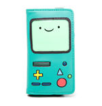Adventure Time Mens Universal Wallet Beemo