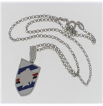 Sampdoria Necklace 128871