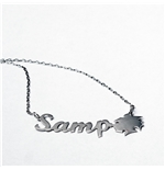 Sampdoria Necklace 128876