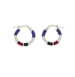 Sampdoria Earrings 128879