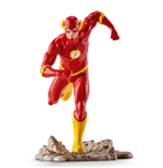 DC Comics Figure The Flash 10 cm