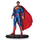 DC Comics Icons Statue Superman 28 cm
