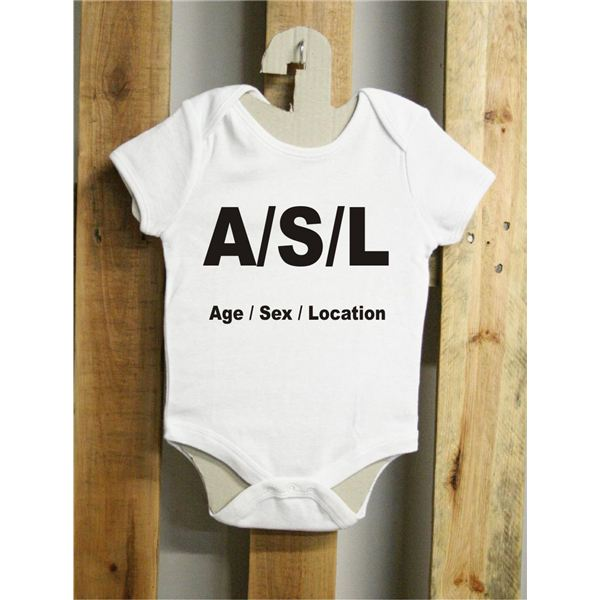 Nerd dictionary Baby Bodysuit 129174