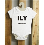 Nerd dictionary Baby Bodysuit 129254