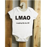 Nerd dictionary Baby Bodysuit 129274