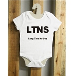 Nerd dictionary Baby Bodysuit 129286