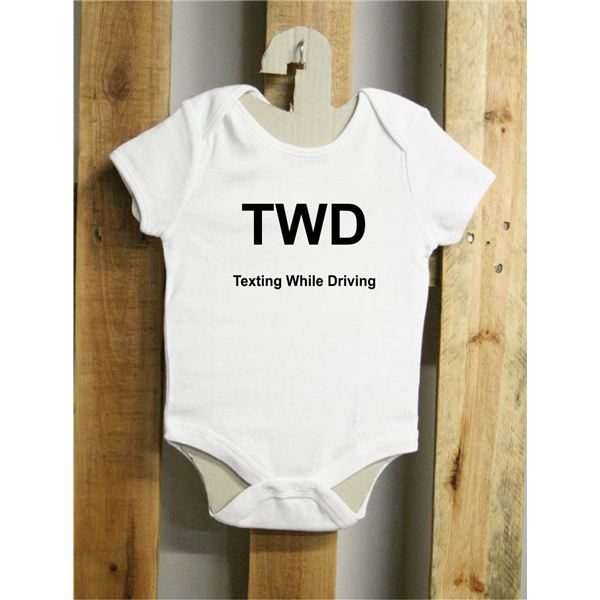 Nerd dictionary Baby Bodysuit 129354
