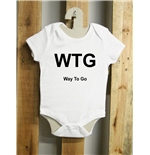 Nerd dictionary Baby Bodysuit 129362