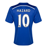 2014-15 Chelsea Home Shirt (Hazard 10) - Kids