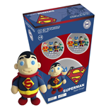 DC Comics D!Y Super Dough Modelling Clay Superman