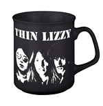 Thin Lizzy Mug Band Shot