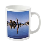 Pink Floyd Mug Wish You Were Here - Lake