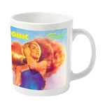 Blondie Mug Atomic