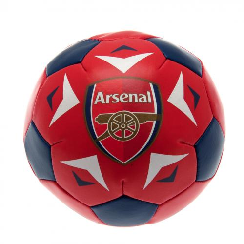 Arsenal F.C. 4 inch soft ball AR