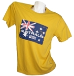 Australia rugby T-shirt 130644