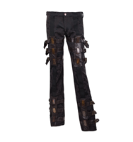Aderlass Steampunk Pants Brocade