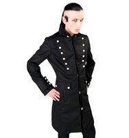Aderlass Admiral Coat Denim