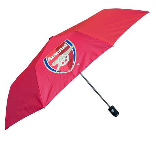 Arsenal F.C. Compact Golf Umbrella