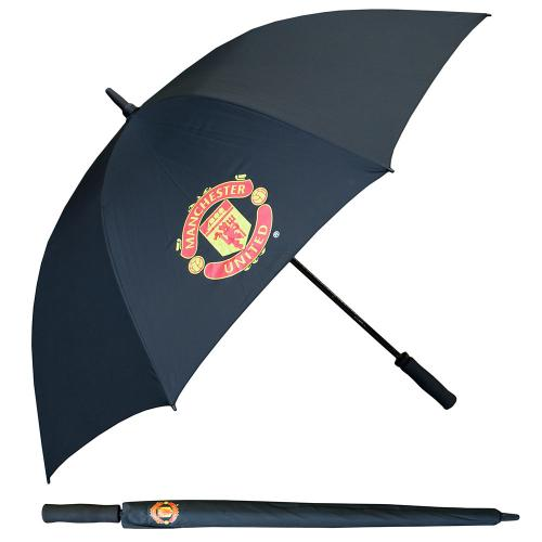 Manchester United F.C. Golf Umbrella Single Canopy