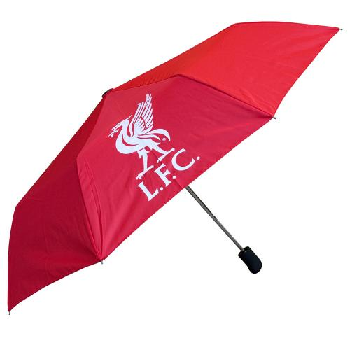 Liverpool F.C. Compact Golf Umbrella