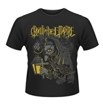 Crown The Empire T-shirt Messenger