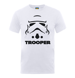 Star Wars T-Shirt Trooper