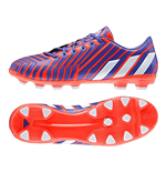 adidas Predator Absolado Instinct HG Football Boots (Red-White-Night)