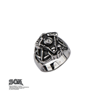 Sons Of Anarchy Ring Celtic Engine
