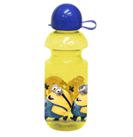 Despicable Me 2 Water Bottle Minions