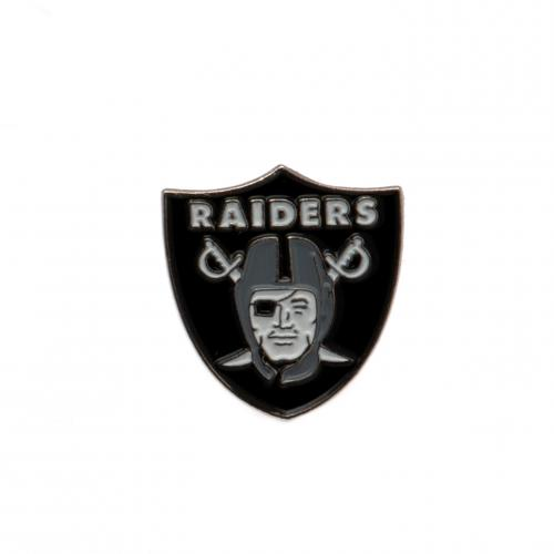 Oakland Raiders Badge