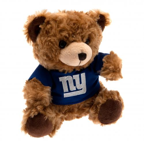 New York Giants T-Shirt Bear