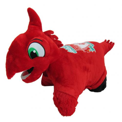Liverpool F.C. Pillow Pet