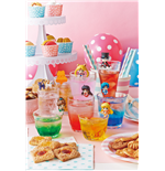 Sailor Moon Pretty Soldier Ochatomo Series Trading Figure 5 cm Moon Prism Cafe Assortment (8)