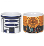 Star Wars Egg Cup 2-Pack
