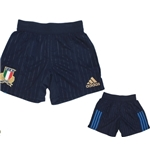 Italy Rugby Shorts 133378