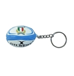 Italy Rugby Keychain 133379